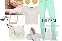 Polyvore / by Katherine Marie