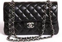 Bag Lady / by Jessie B.
