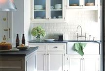 Kitchens / by Jennifer Baggerly- Milligan