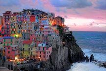 Italy / by Lori Lanham @Get Fit Naturally