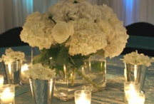 Wedding decoration  / by Jaclyn Carrafiello-Jacobs