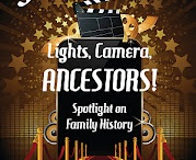 Genealogy / by Peggy Cawelti