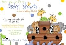 Nay's Baby Shower / by Amanda Braun