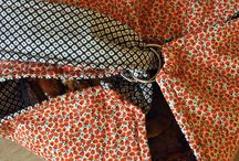 ALWAYS SEWING / by Nina Iceton