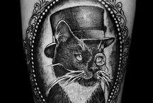 Tattoo Ideas / by Heather Tolan