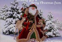 Christmas Recipes / by Jennifer Nelson Burror
