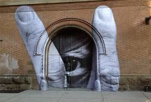 Art on the Street / by PJ Hornberger
