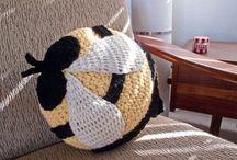 crochet / by Samantha Hutchison