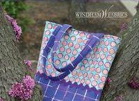Melanie Testa's Meadowlark by Windham Fabrics / by Melanie Testa