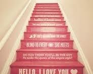 Stairways / by Julie V