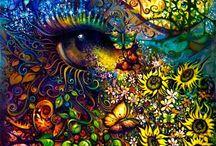 Eye Catching Art II / by Paula McCleery