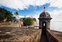 Puerto Rico Trip! / by Bekah Lauren