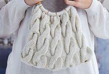 Yarn stuffs / by Rebekah Piatt