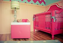 Nursery Design Portfolio / Custom Nursery Design.  Including nursery furniture, decor, bedding and more!  / by Best for Babies