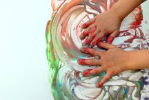 Art Projects / Let creativity soar with these great ideas for kids. / by Kids' CBC and CBC Parents