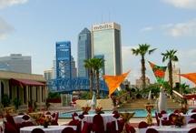 """""""I Do""""- Jacksonvillle / by Visit Jacksonville"""