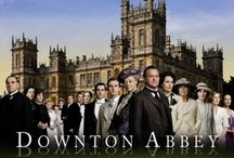Downton Abbey / by Sherrye Hill