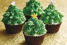 Cup cakes! / by Jeri Smith