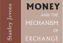 Money Books / This board includes some of the biographical sources cited on the project, or used as inspirational foundation to create the Money exhibition.  / by Money: The Root of All Evil