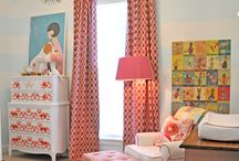 Kids Rooms / Decor & storage solutions for kids bedrooms / by Janelle Luzano Hilario