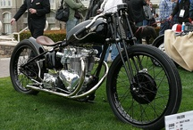 Vintage Bikes / by Cycle Trader