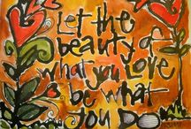 """Inspire Me! Art. Words. Sayings. / """"Life is a series of experiences, each one of which makes us bigger, even though it is hard to realize this. For the world was built to develop character, and we must learn that the setbacks and griefs which we endure help us in our marching onward."""" -- Henry Ford / by Lauren Hershey"""