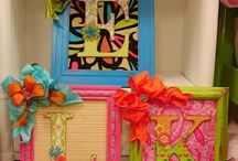 Fun craft ideas / by Lisa Cook