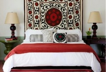 home and bedrooms / art, textiles, design, decorating.... for my bedroom / by Rowena Murillo