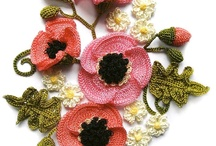 Crochet / by myriam blomberg