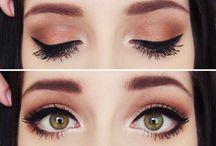 Makeup / by Elizabeth Hale