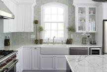kitchen  / by Allyson Kramer