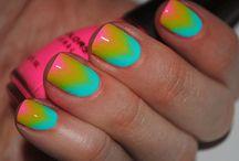 Nail's Nail's Nail's / by Michelle Vizcarra