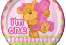 Teddy Bear Birthday / by Beth Hollenkamp