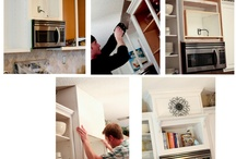 DIY Kitchen Remodel / by DIY Home Remodel
