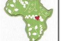 <3 Uganda <3 / by Heather Kauffman