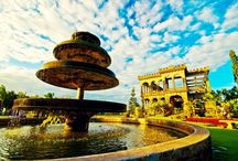 Bacolod City My Home / by Karen Rose Escamilla