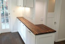 Small Space Solutions / by Kitchen Resource Direct
