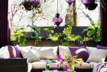 Porch / by Studio Passiflora