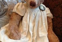 Teddy Bears / by Debbie is so Busy