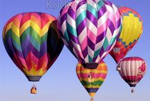 MORE BALLOONS / by Norma Owens