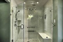 Bathroom / by Donna Cox Seery