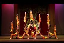 Peking Acrobats - Mar 15, 2014 / by Ford Center for the Performing Arts