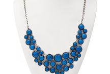 Jewelry I like / by