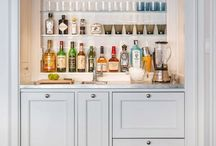 Native Trails | Wet Bar Ideas / by Native Trails - Kitchen and Bath Products