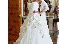 Weddings / All things wedding-y / by Louise Hearne