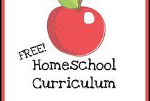 Homeschooling / Homeschooling / by Tabitha