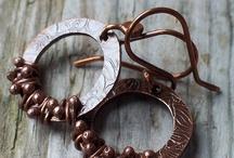 Copper Art... / by Bill Shattuck