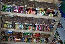 Dream Home (Pantry) / by Allison Lewis