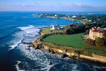 Rhode Island / by Washawn Jones