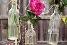 Amazing vases / by Diane Davis Mackey